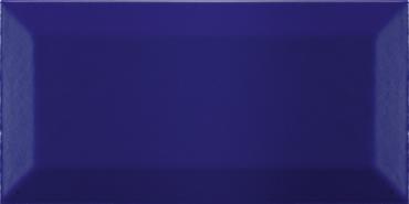 Плитка Veneto M-10 Azul Cobalto 10x20 глянцевая