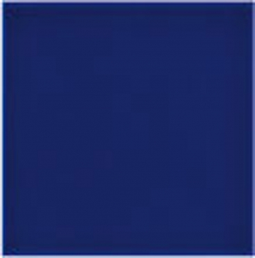 Плитка Veneto Sigma Azul Cobalto 20x20 глазурованная