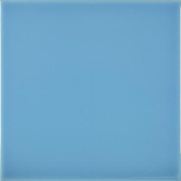 Плитка Veneto Sigma Celeste 20x20 глазурованная