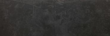 Плитка Venis Magma Black 33,3x100 матовая