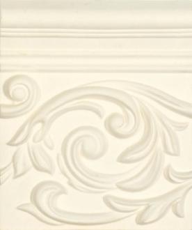 Vintage Decor Poesia Ivory
