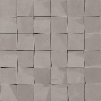 Work Grey Brick 30