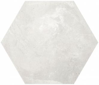 Hexa Cottage White