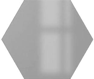 Subway Lab Mini Hexa Liso Ash Grey Gloss