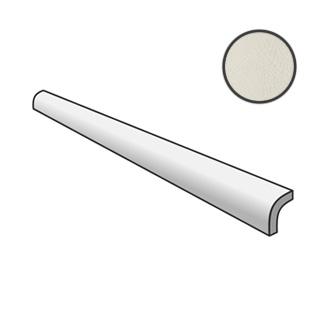 Crackle Pencil Bullnose Bone 25069