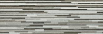 2203 Decor Blanco-Negro Relieve