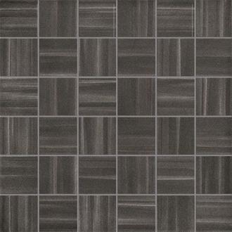 5th Avenue Mosaico Black Chic Stripes