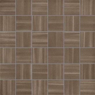 5th Avenue Mosaico Chocolate Stripes