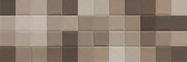 Мозаика Sant Agostino Abita Moda Beige Mix 20x60 полированная