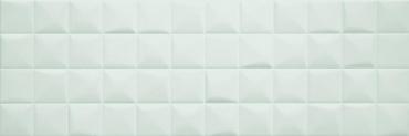 Мозаика Sant Agostino Abita Moda Menta 20x60 полированная