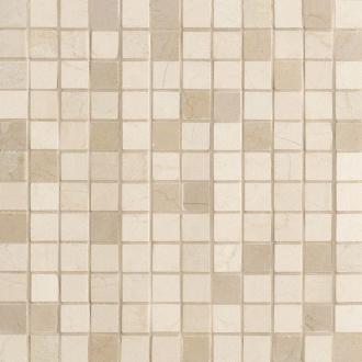 Absolute Mosaico Mix Crema Marfil