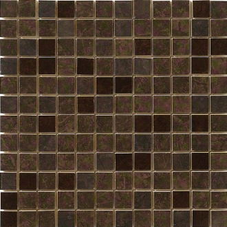 Absolute Mosaico Mix Lustro Brown