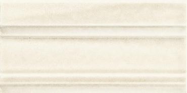 Бордюр Adex ADMO5212 Cornisa Clasica C/C Marfil 7,5x15 глянцевый