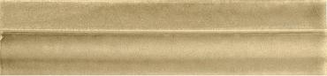 Бордюр Adex ADMO5227 Cornisa Clasica C/C Olive 3,5x15 глянцевый