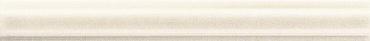 Бордюр Adex ADMO5266 Listelo Clasico C/C Marfil 1,7x15 глянцевый
