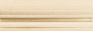Бордюр Adex ADMO5299 Moldura Italiana PB C/C Sand 5x15 глянцевый