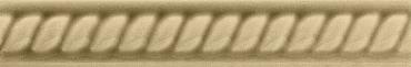 Бордюр Adex ADMO5315 Tenza PB C/C Olive 2,5x15 глянцевый