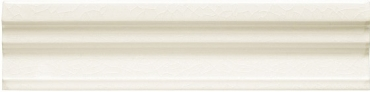 Бордюр Adex ADMO5393 Cornisa Clasica C/C Marfil 5x20 глянцевый