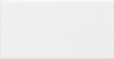 Плитка Adex ADNE1035 Liso PB Blanco Z 7,5x15 глянцевая