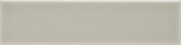 Плитка Adex ADNE1096 Liso PB Silver Mist 5x20 глянцевая