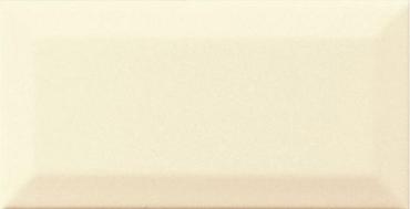 Плитка Adex ADNE2018 Biselado PB Biscuit 7,5x15 глянцевая