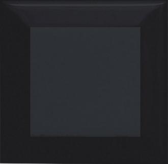 ADNE2048 Biselado PB Negro