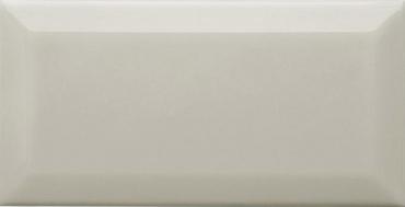 Плитка Adex ADNE2050 Biselado PB Silver Mist 7,5x15 глянцевая