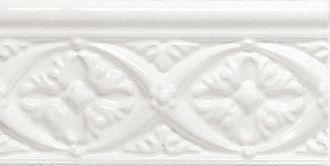 ADNE4002 Relieve Bizantino Blanco Z