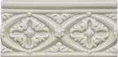 ADNE4134 Relieve Bizantino Silver Mist