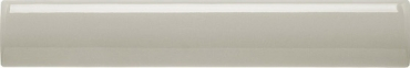 Бордюр Adex ADNE4140 Barra Lisa Silver Mist 3x20 глянцевый