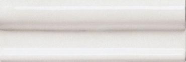 Бордюр Adex ADNE5069 Moldura Lisa PB Blanco Z 5x15 глянцевый