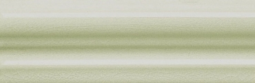 Бордюр Adex ADNE5137 Moldura Italiana PB Celery 5x15 глянцевый