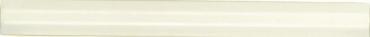 Бордюр Adex ADNE5355 Listelo Clasico Biscuit 1,7x15 глянцевый