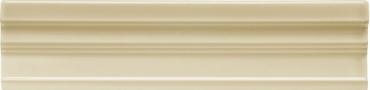 Бордюр Adex ADNE5465 Cornisa Clasica Biscuit 5x20 глянцевый