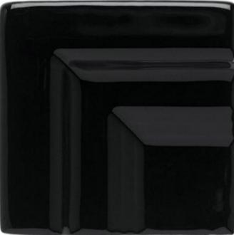 ADNE5487 Angulo Marco Cornisa Clasica Negro