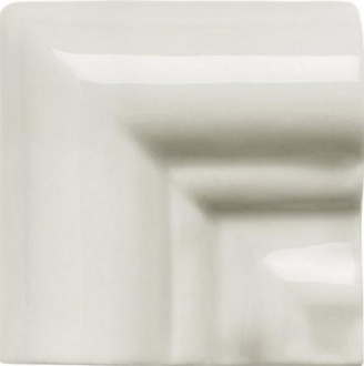 ADNE5491 Angulo Marco Moldura Italiana PB Silver Mist