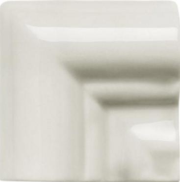 Вставка Adex ADNE5491 Angulo Marco Moldura Italiana PB Silver Mist 5x5 глянцевая