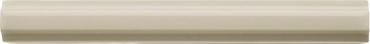 Бордюр Adex ADNE5495 Listelo Clasico Sierra Sand 1,7x15 глянцевый