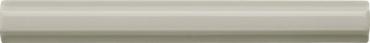 Бордюр Adex ADNE5496 Listelo Clasico Silver Mist 1,7x15 глянцевый