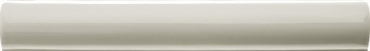 Бордюр Adex ADNE5498 Cubrecanto PB Silver Mist 2,5x15 глянцевый