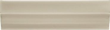 Бордюр Adex ADNE5503 Cornisa Clasica Sierra Sand 3,5x15 глянцевый