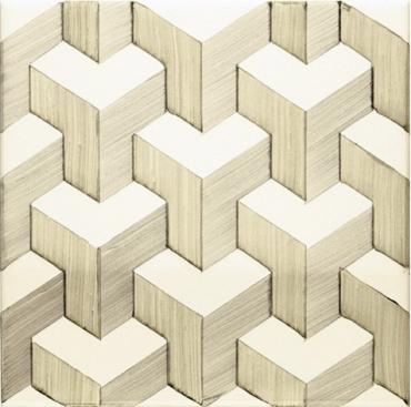 Декоративный элемент Adex ADNE6423 Decorado Kubik 15x15 глянцевый