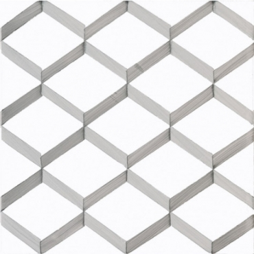Декоративный элемент Adex ADNE6424 Decorado Madeira Blanco Z 15x15 глянцевый