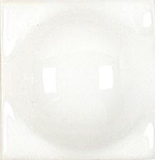Вставка Adex ADNE8016 Taco Esfera Blanco Z 2x2 глянцевая