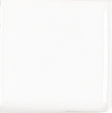 Вставка Adex ADNE8026 Taco Liso Blanco Z 2x2 глянцевая