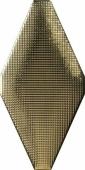 ADNE8093 Rombo Acolchado Micro Oro