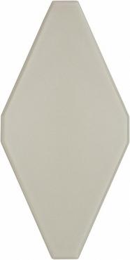 Плитка Adex ADNE8120 Rombo Liso Sierra Sand 10x20 матовая
