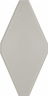 ADNE8121 Rombo Liso Silver Mist