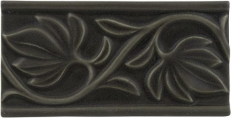 ADNT5029 Relieve Hojas Charcoal