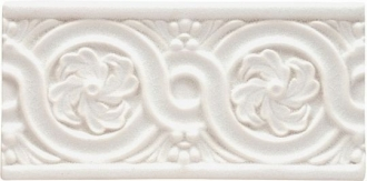 ADNT5062 Relieve Flores Snow